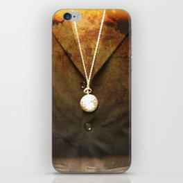 Proflle iPhone Skin