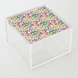 Otami Birds Acrylic Box