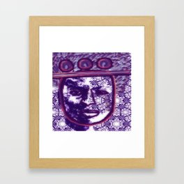 King Things Framed Art Print