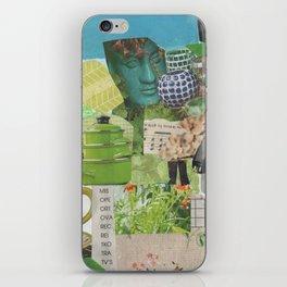 Shepherd and Flock 2 iPhone Skin