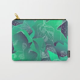 Viridian Carry-All Pouch