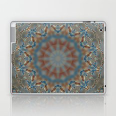 Newer Beginnings Mandala 24 Laptop & iPad Skin