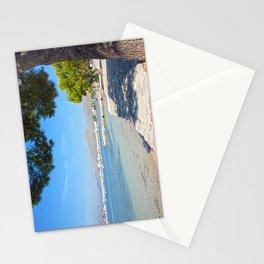 Majorca Sea View Stationery Cards