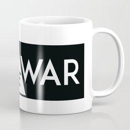 Wrestle War Coffee Mug