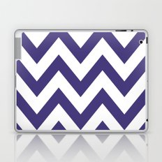 HORNED FROG CHEVRON Laptop & iPad Skin