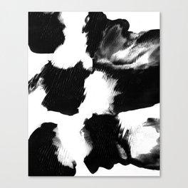 hide Canvas Print