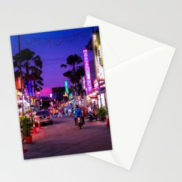 Malaysia Little India Stationery Cards