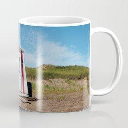 Prince Edward Island #4 Coffee Mug
