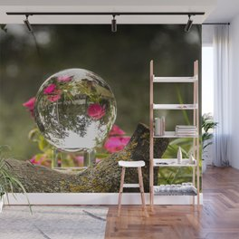 Fall is here Wall Mural
