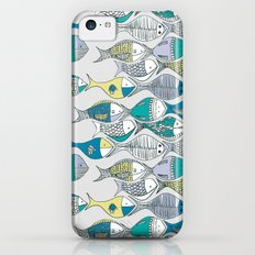 go fishing then! Slim Case iPhone 5c