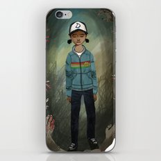...there aren't any other choices. iPhone & iPod Skin