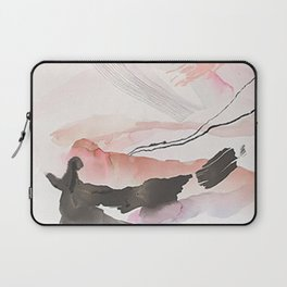 Day 25: The natural beauty of one thing leading to another. Laptop Sleeve
