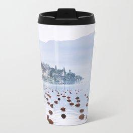 Kotor Bay Travel Mug