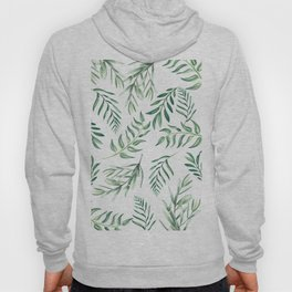 Floating Leaves #society6 #buyart Hoody