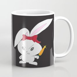 Bad Hare Day Coffee Mug