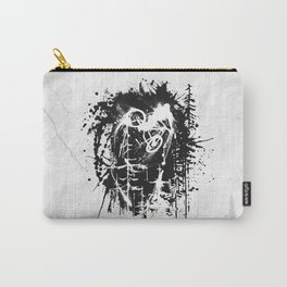 Ink Rider Carry-All Pouch