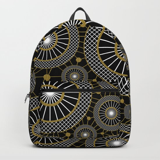 INFINITE UNIVERSE Backpack