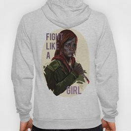 Ellie the last of us Hoody