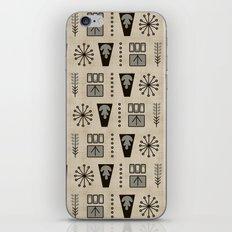 MCM Symbol iPhone & iPod Skin