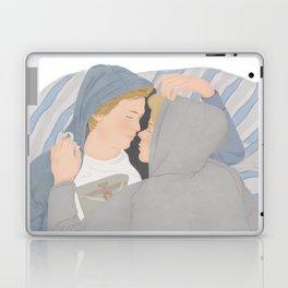 Isak & Even illustration   Skam, Evak Laptop & iPad Skin