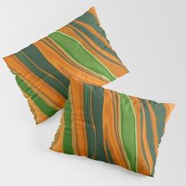 Shiva Abstract6 Pillow Sham