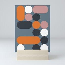 Domino 06 Mini Art Print
