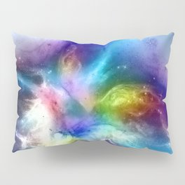 θ Atlas Pillow Sham