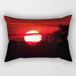 La Espera Rectangular Pillow