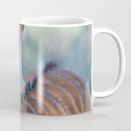 Nyala deer photo Coffee Mug