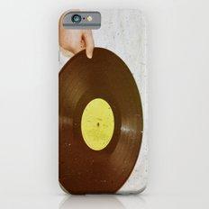 Waiting Her Turn (analog zine) iPhone 6s Slim Case