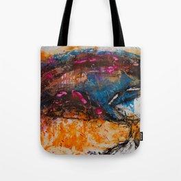 Expresión 09 Tote Bag