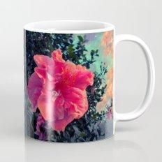 Bloom into a Galaxy Mug