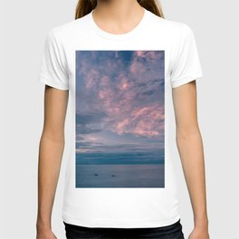 Positano Sunset II T-shirt