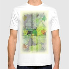 hyedra wall T-shirt