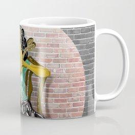 Mariah Coffee Mug