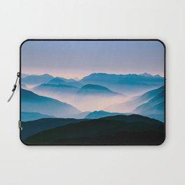 Pale Morning Light Laptop Sleeve
