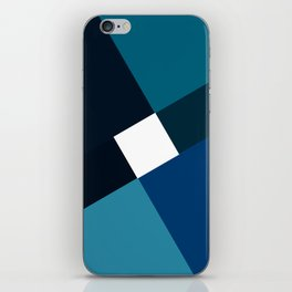 Hold Tight iPhone Skin
