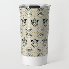 Eastern Masonic Travel Mug