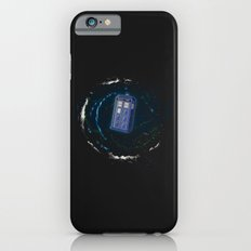 Space and Time and the Universe Slim Case iPhone 6s
