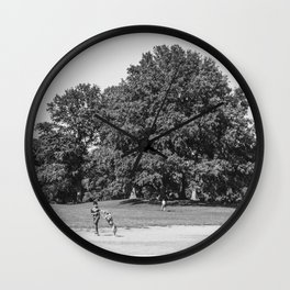 Prospect Park Wall Clock