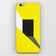 Zap! iPhone & iPod Skin