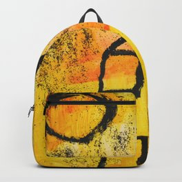 HOUSE and SUN Backpack