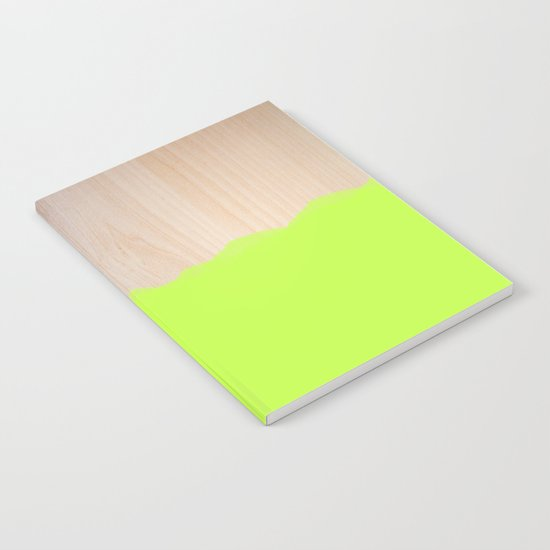 Sorbet II Notebook