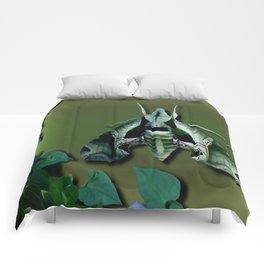 Mothra Comforters