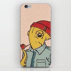 Ned iPhone & iPod Skin
