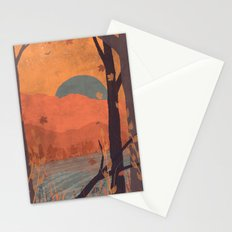 Autumn in the Gorge... Stationery Cards