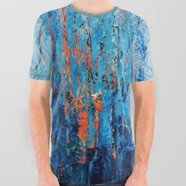 one All Over Graphic Tee