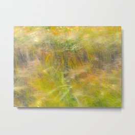 Autumn Breezes 2 Metal Print