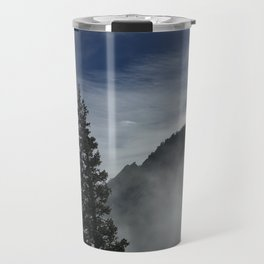 Hike 7 Clarity comes in waves Travel Mug