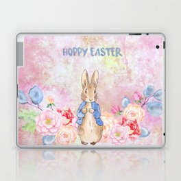 Hoppy The Bunny 3-Hoppy Easter Laptop & iPad Skin